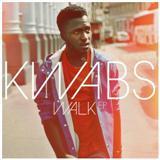 Download or print Kwabs Walk Digital Sheet Music Notes and Chords - Printable PDF Score