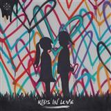 Kygo Kids In Love (feat. The Night Game) Sheet Music and Printable PDF Score | SKU 193813