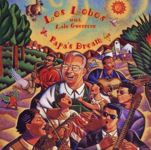 Los Lobos image and pictorial