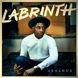 Download or print Labrinth Jealous Digital Sheet Music Notes and Chords - Printable PDF Score