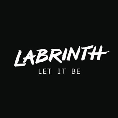 Labrinth Let It Be Sheet Music and Printable PDF Score | SKU 119587