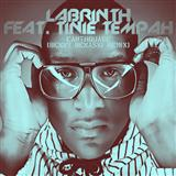 Labrinth Earthquake (feat. Tinie Tempah) Sheet Music and Printable PDF Score | SKU 112469
