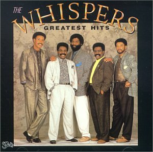 The Whispers image and pictorial