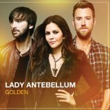 Download or print Lady Antebellum Compass Digital Sheet Music Notes and Chords - Printable PDF Score