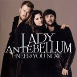 Lady Antebellum Need You Now Sheet Music and Printable PDF Score | SKU 181115