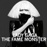 Download or print Lady Gaga Bad Romance Digital Sheet Music Notes and Chords - Printable PDF Score
