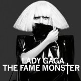 Download or print Lady Gaga The Fame Digital Sheet Music Notes and Chords - Printable PDF Score