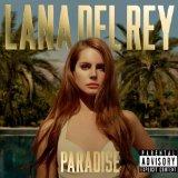 Lana Del Rey Blue Velvet Sheet Music and Printable PDF Score | SKU 114880