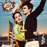 Lana Del Rey Doin' Time Sheet Music and Printable PDF Score | SKU 426408