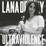 Lana Del Rey Shades Of Cool Sheet Music and Printable PDF Score | SKU 155980