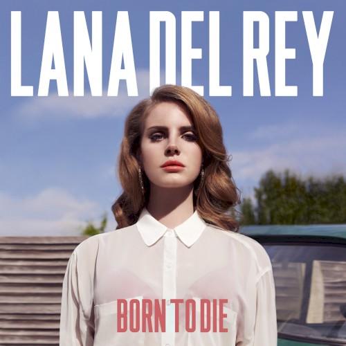 Lana Del Rey Summertime Sadness Sheet Music and Printable PDF Score | SKU 156370
