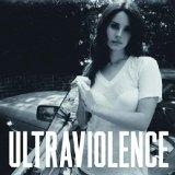 Lana Del Rey Ultraviolence Sheet Music and Printable PDF Score | SKU 155965