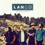 Download or print LANco Greatest Love Story Digital Sheet Music Notes and Chords - Printable PDF Score
