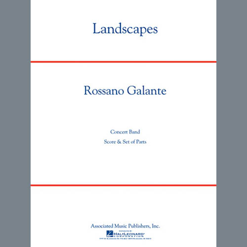 Rosanno Galante image and pictorial
