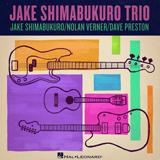 Fleetwood Mac Landslide (arr. Jake Shimabukuro Trio) Sheet Music and Printable PDF Score   SKU 427430