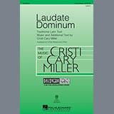 Cristi Cary Miller Laudate Dominum Sheet Music and Printable PDF Score | SKU 150575
