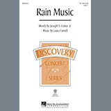 Laura Farnell Rain Music Sheet Music and Printable PDF Score | SKU 289928