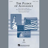 Laurie Angela Hochman The Pledge of Allegiance - Bb Trumpet Sheet Music and Printable PDF Score | SKU 320302