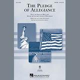 Laurie Angela Hochman The Pledge of Allegiance - Full Score Sheet Music and Printable PDF Score | SKU 320299