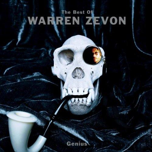 Warren Zevon image and pictorial