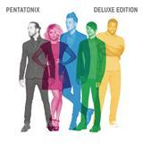 Pentatonix Lean On Sheet Music and Printable PDF Score | SKU 164647