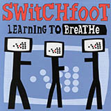 Switchfoot Learning To Breathe Sheet Music and Printable PDF Score | SKU 73161