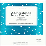 Download Lennie Niehaus 'A Christmas Jazz Portrait - 1st Bb Trumpet' Digital Sheet Music Notes & Chords and start playing in minutes