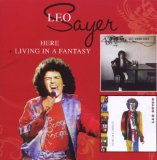 Download or print Leo Sayer More Than I Can Say Digital Sheet Music Notes and Chords - Printable PDF Score
