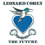 Leonard Cohen The Future Sheet Music and Printable PDF Score | SKU 190248