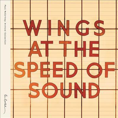 Paul McCartney & Wings image and pictorial