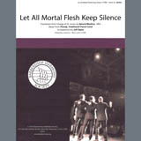 17th Century French Carol Let All Mortal Flesh Keep Silence (arr. Jeff Taylor) Sheet Music and Printable PDF Score | SKU 407082