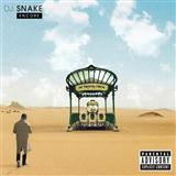 DJ Snake Feat. Justin Bieber Let Me Love You Sheet Music and Printable PDF Score | SKU 181186