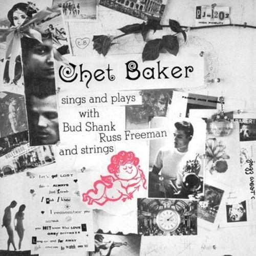 Chet Baker Let's Get Lost Sheet Music and Printable PDF Score   SKU 46947