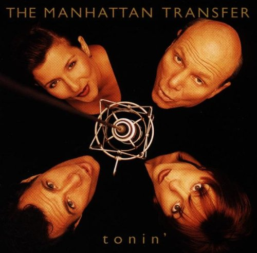 The Manhattan Transfer image and pictorial