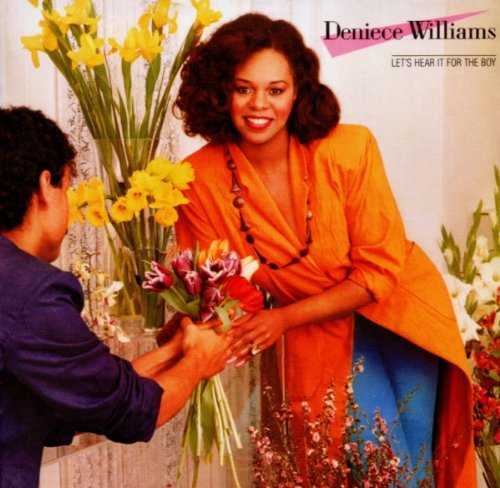 Deniece Williams image and pictorial