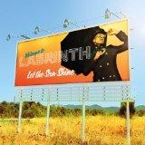 Labrinth Let The Sun Shine (arr. Mark De-Lisser) Sheet Music and Printable PDF Score | SKU 119014