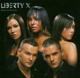 Liberty X Being Nobody Sheet Music and Printable PDF Score | SKU 109040