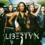 Download or print Liberty X Just A Little Digital Sheet Music Notes and Chords - Printable PDF Score