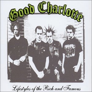 Good Charlotte image and pictorial