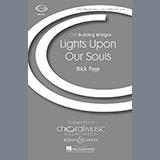 Nick Page Lights Upon Our Souls Sheet Music and Printable PDF Score | SKU 74112