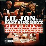 Lil' Jon and the Eastside Boys Get Low Sheet Music and Printable PDF Score | SKU 157365