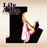 Download or print Lily Allen The Fear Digital Sheet Music Notes and Chords - Printable PDF Score