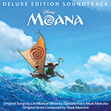 Lin-Manuel Miranda You're Welcome (from Moana) (arr. Mark Phillips) Sheet Music and Printable PDF Score | SKU 416961