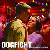 Lindsay Mendez Pretty Funny (from Dogfight The Musical) Sheet Music and Printable PDF Score | SKU 123399