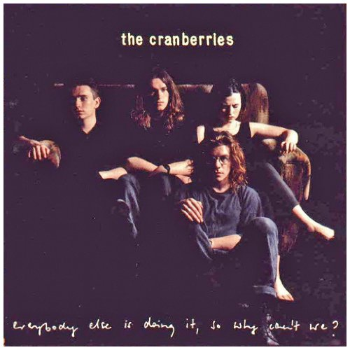The Cranberries image and pictorial