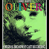 Lionel Bart Where Is Love? (from Oliver) Sheet Music and Printable PDF Score | SKU 417436