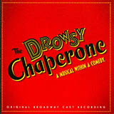 Lisa Lambert and Greg Morrison Show Off (from The Drowsy Chaperone Musical) Sheet Music and Printable PDF Score   SKU 417192