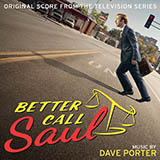 Download or print Little Barrie Better Call Saul Main Title Theme Digital Sheet Music Notes and Chords - Printable PDF Score