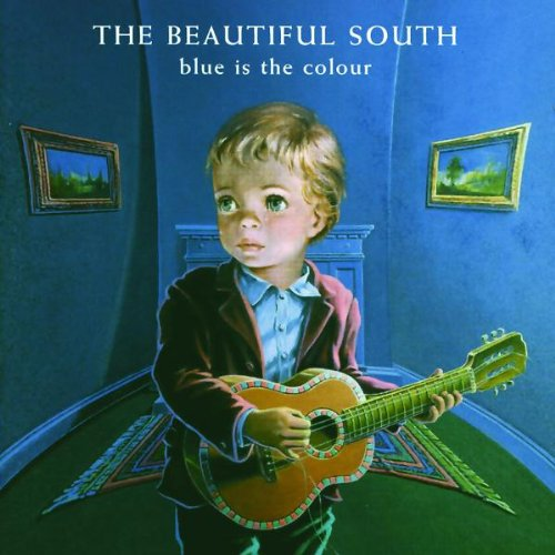 The Beautiful South image and pictorial
