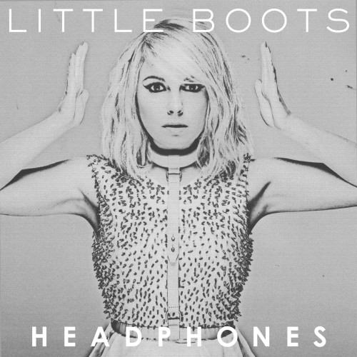 Download or print Little Boots Headphones Digital Sheet Music Notes and Chords - Printable PDF Score